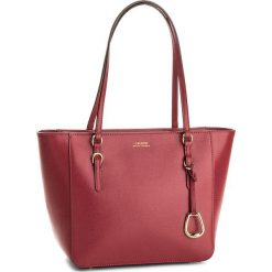 Torebka LAUREN RALPH LAUREN - Bennington 431687508004  Red. Czerwone torebki do ręki damskie Lauren Ralph Lauren, ze skóry. Za 1,049.90 zł.