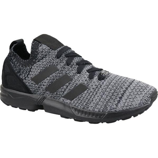 Adidas Originals ZX Flux Primeknit BZ0562 43 13 Czarne