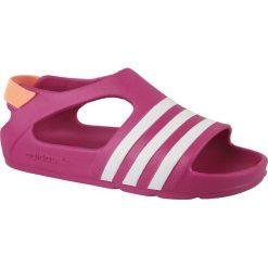 Sandały dziewczęce Adilette Play I różowe r. 23 (B25030). Sandały dziewczęce marki Born2be. Za 69.70 zł.