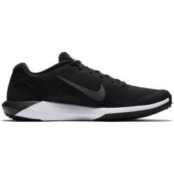 Nike Buty Sportowe Męskie Retaliation Trainer 2/Black/White-Anthracite 43. Białe buty sportowe męskie Nike, z włókna. Za 299.00 zł.