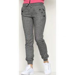 Szare Spodnie Dresowe Cruising. Szare spodnie dresowe damskie Born2be, z dresówki. Za 34.99 zł.