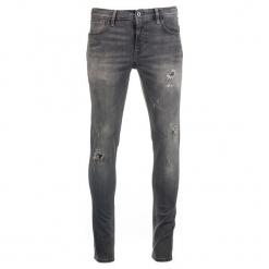 Pepe Jeans Jeansy Męskie Nickel 31/34 Szary. Szare jeansy męskie Pepe Jeans. Za 558.00 zł.