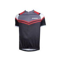 Joma sport Koszulka rowerowa Joma czarna  r. S (4780). T-shirty i topy dla dziewczynek Joma sport. Za 41.30 zł.