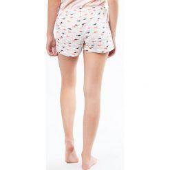 Etam - Szorty piżamowe Jemmy. Piżamy damskie marki bonprix. W wyprzedaży za 34.90 zł.