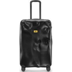 Walizka Icon duża matowa czarna. Walizki męskie Crash Baggage. Za 1,120.00 zł.