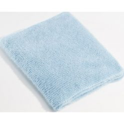 Szalik z połyskującym włosiem - Niebieski. Niebieskie szaliki i chusty damskie Mohito. Za 59.99 zł.