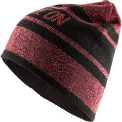 Czapka męska CAM607 - czerwony melanż - Outhorn. Czerwone czapki i kapelusze męskie Outhorn. W wyprzedaży za 24.99 zł.