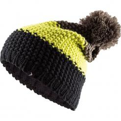 Czapka męska czarna r. L/XL (HOZ18-CAM601). Czarne czapki i kapelusze męskie Outhorn. Za 41.07 zł.