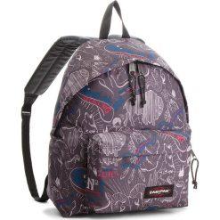 Plecak EASTPAK - Padded Pak'r EK620 West Blue 49T. Plecaki damskie marki QUECHUA. W wyprzedaży za 179.00 zł.