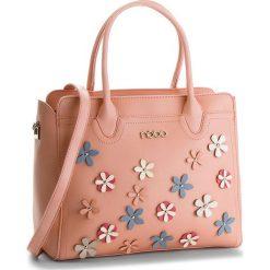 Torebka NOBO - NBAG-E2970-C004 Różowy. Czerwone torby na ramię damskie Nobo. W wyprzedaży za 129.00 zł.