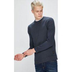 Only & Sons - Bluza. Szare bluzy męskie Only & Sons, z bawełny. W wyprzedaży za 59.90 zł.