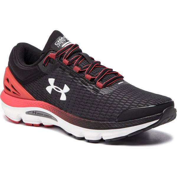 2c674327 Buty UNDER ARMOUR - Ua Charged Intake 3 3021229-002 Blk - Buty ...