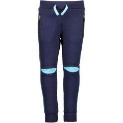 Blue Seven Chłopięce Spodnie Dresowe 116 Niebieski. Spodnie sportowe dla chłopców marki Reserved. Za 69.00 zł.