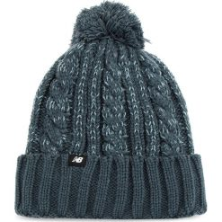 Czapka NEW BALANCE - 500201 480. Niebieskie czapki i kapelusze męskie New Balance. Za 99.99 zł.