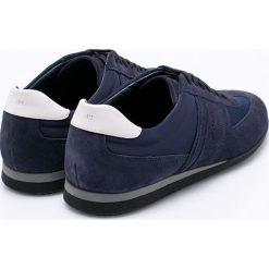 Joop! - Buty. Czarne buty sportowe męskie JOOP!, z materiału. W wyprzedaży za 399.90 zł.