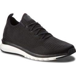 Buty Reebok - Print Smooth 2.0 Ultk CN2893  Black/Chalk/Wine. Czarne buty sportowe męskie Reebok, z materiału. W wyprzedaży za 269.00 zł.