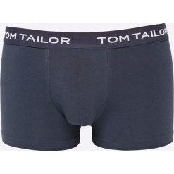 Tom Tailor Denim - Bokserki (3-pack). Szare bokserki męskie Tom Tailor Denim, z bawełny. Za 129.90 zł.
