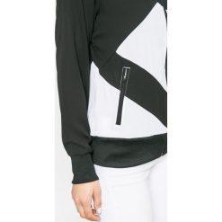 Adidas Originals - Bluza EQT Firebird. Szare bluzy damskie adidas Originals, z materiału. W wyprzedaży za 199.90 zł.