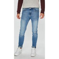 Review - Jeansy Jeremy. Niebieskie jeansy męskie Review. Za 179.90 zł.