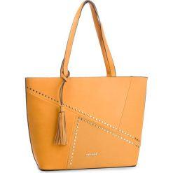 Torebka MONNARI - BAG4830-002 Yellow. Żółte torby na ramię damskie Monnari. W wyprzedaży za 199.00 zł.