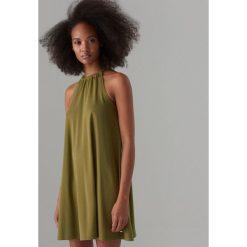 903dd915c9 Zielone sukienki damskie marki Mohito - Kolekcja wiosna 2019 ...