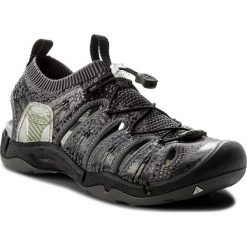 Sandały KEEN - Evofit One 1019306 Heathered Black/Magnet. Sandały damskie marki bonprix. W wyprzedaży za 359.00 zł.