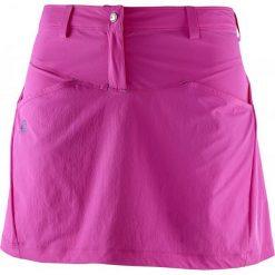 Salomon Wayfarer Skirt W Rose Violet 42. Czerwone spódnice damskie Salomon, ze skóry, sportowe. W wyprzedaży za 269.00 zł.