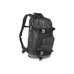 Plecak narciarski Reverse FS500. Czarne plecaki damskie WED'ZE, z materiału. Za 129.99 zł.