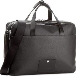 Torba na laptopa PORSCHE DESIGN - Voyager 2.0 4090002586 Black 900. Czarne torby na laptopa damskie Porsche Design, ze skóry. W wyprzedaży za 2,889.00 zł.