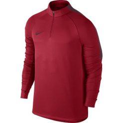 Nike Koszulka piłkarska Squad czerwona r. XL (807063 687). Koszulki sportowe męskie Nike. Za 129.00 zł.