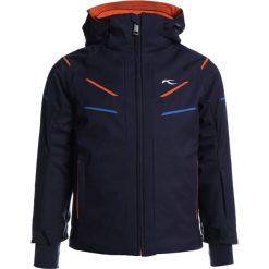 Kjus FORMULA Kurtka narciarska atlanta blue. Kurtki i płaszcze dla chłopców Kjus, z materiału. W wyprzedaży za 1,016.10 zł.