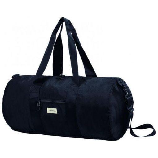 bff9b89a5708a Björn Borg Torba Unisex Glenn Czarna - Czarne torebki do ręki ...