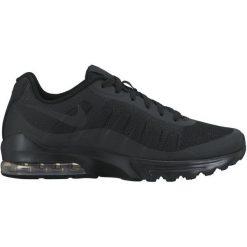 Nike Męskie Obuwie Sportowe Air Max Invigor Shoe 41. Czarne buty sportowe męskie Nike. W wyprzedaży za 349.00 zł.