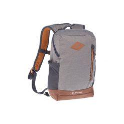 Plecak turystyczny NH500 10 l. Brązowe plecaki damskie QUECHUA, z materiału. Za 54.99 zł.