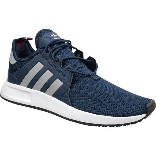 Adidas X_PLR F34037 44 Granatowe