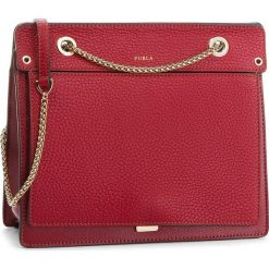Torebka FURLA - Like 978219 B BQA2 AVH Ciliegia d. Czerwone torebki do ręki damskie Furla, ze skóry. Za 1,520.00 zł.