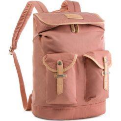 Plecak DOUGHNUT - D218-0090-F Capella Rose. Czerwone plecaki damskie Doughnut, z materiału. Za 359.00 zł.