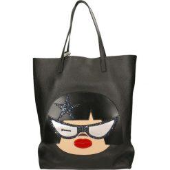 Shopper Bag DOLI. Torebki shopper damskie Gino Rossi, ze skóry. W wyprzedaży za 399.90 zł.