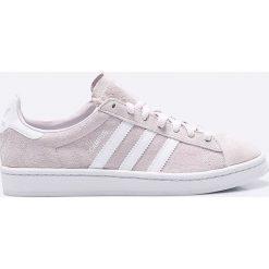 Adidas Originals - Buty Campus. Szare buty sportowe męskie adidas Originals. W wyprzedaży za 299.90 zł.