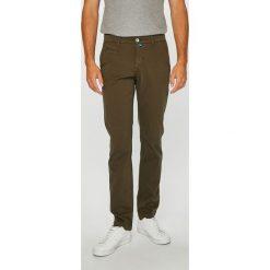 Pierre Cardin - Spodnie. Eleganckie spodnie męskie marki Giacomo Conti. W wyprzedaży za 339.90 zł.