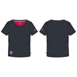 KILLTEC Koszulka damska Abelka czarna r. XL (22132). T-shirty damskie KILLTEC. Za 55.16 zł.