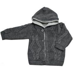 EKO Sweter Chłopięcy 122 Ciemnoszary. Swetry dla chłopców marki Reserved. Za 106.00 zł.