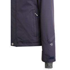 Brunotti VIRGINIA  Kurtka snowboardowa night blue. Kurtki i płaszcze dla dziewczynek Brunotti, z materiału. W wyprzedaży za 377.10 zł.