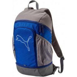 Puma Plecak Echo Backpack Lapis Blue. Niebieskie plecaki damskie Puma, biznesowe. W wyprzedaży za 89.00 zł.