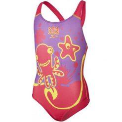 Speedo Strój Kąpielowy Seasquad Girls. Stroje kąpielowe dla dziewczynek marki bonprix. W wyprzedaży za 79.00 zł.
