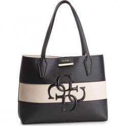 Torebka GUESS - HWLP64 22150 Multi/Stone. Brązowe torebki do ręki damskie Guess, z aplikacjami, ze skóry ekologicznej. Za 629.00 zł.