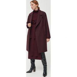 Płaszcz damski zimowy wełniany Płaszcze damskie Kolekcja