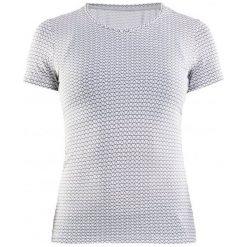 Craft Koszulka Triko Essential V White Xs. Białe koszulki sportowe damskie Craft. W wyprzedaży za 59.00 zł.