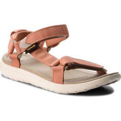 Sandały TEVA - Sanborn Universal 1015160 Coral Sand. Sandały damskie marki bonprix. W wyprzedaży za 189.00 zł.