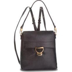 Plecak COCCINELLE - CD5 Arlettis E1 CD5 14 03 01 Noir 001. Czarne plecaki damskie Coccinelle, ze skóry, eleganckie. Za 1,649.90 zł.